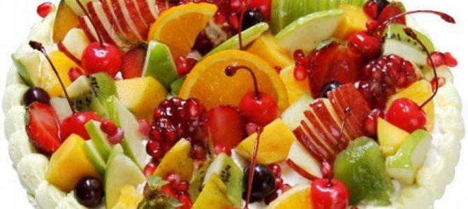 Le régime fruit : quels sont les fruits minceur qui font maigrir