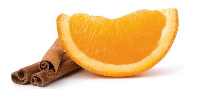 Brule Graisse efficace à Base de Cannelle et d'Orange!
