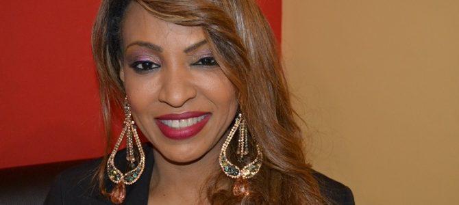 ONU Femmes Sénégal Nomme Viviane Chidid Ambassadrice!