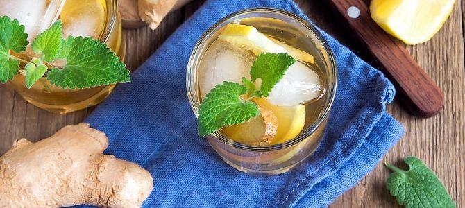 Food&Drink : Recette du jus de gingembre à découvrir