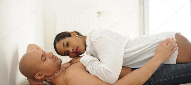 Jusqu'à quel point le sexe est-il important dans un couple ?