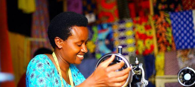 La femme africaine et l'entrepreneuriat, une longue histoire