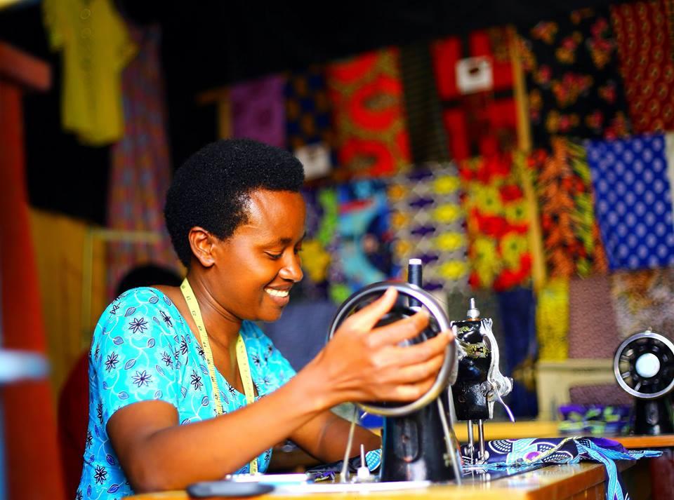 La femme africaine et l'entrepreneuriat, une longue histoire – Femastuces
